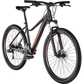 "ORBEA MX ENT 60 27,5"", black/red"